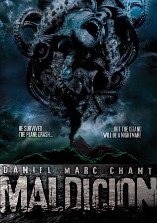 Maldicion by Daniel Marc Chant