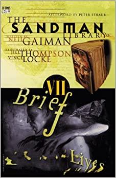 Sandman: Vidas Breves by Neil Gaiman