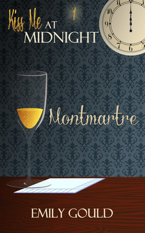 Montmartre by Emily Gould
