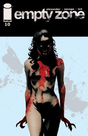 Empty Zone #10 by Jason Shawn Alexander, Sherard Jackson, Luis Nct, Darragh Savage