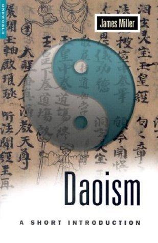 Daoism: A short introduction by James Miller