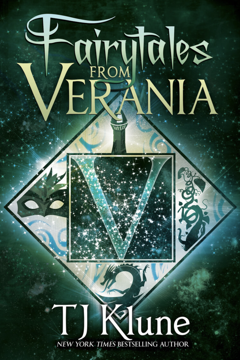 Fairytales from Verania by T.J. Klune