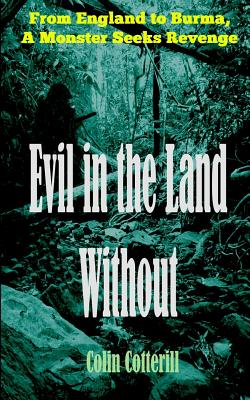 Evil in the Land Without by Colin Cotterill