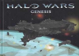 Halo Wars: Genesis by Eric S. Nylund, Phil Noto