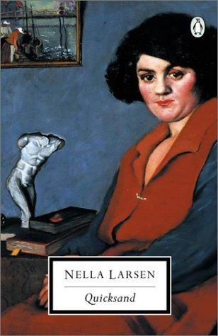 Quicksand by Nella Larsen, Thadious M. Davis