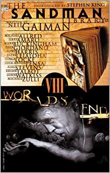 El fin de los mundos by Neil Gaiman
