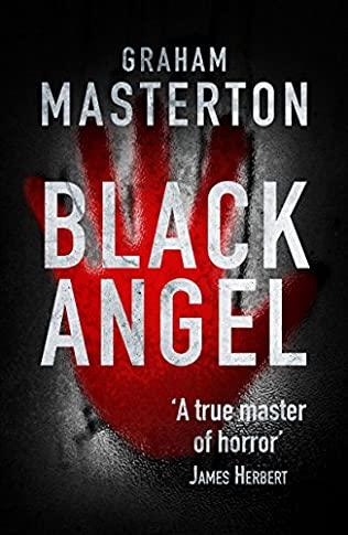 Black Angel by Graham Masterton