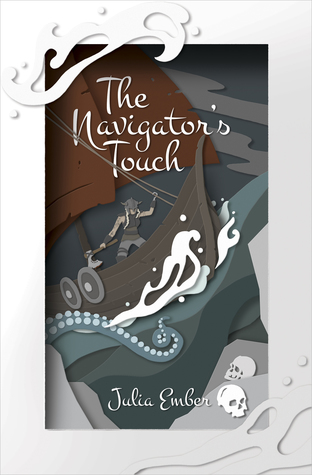 The Navigator's Touch by Julia Ember