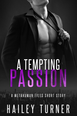 A Tempting Passion by Hailey Turner