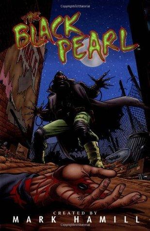 Black Pearl by Mark Hamill, H.M. Baker