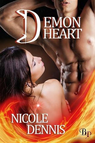 Demon Heart by Nicole Dennis