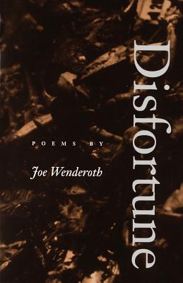 Disfortune by Joe Wenderoth
