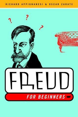 Freud for Beginners by Oscar Zárate, Richard Appignanesi