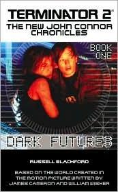 Dark Futures by Russell Blackford