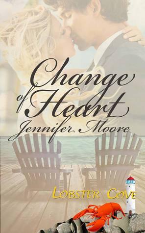 Change of Heart by Jennifer Moore