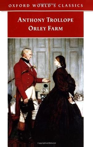 Orley Farm by Anthony Trollope, David Skilton