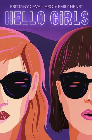 Hello Girls by Emily Henry, Brittany Cavallaro