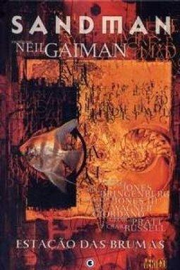 Sandman: Estação das Brumas by Neil Gaiman