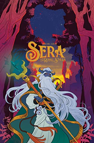 Sera and the Royal Stars, Vol. 2 by Raúl Angulo, Jon Tsuei, Jim Campbell, Audrey Mok