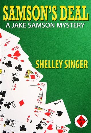Samson's Deal by Shelley Singer