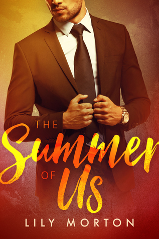 The Summer of Us by Lily Morton