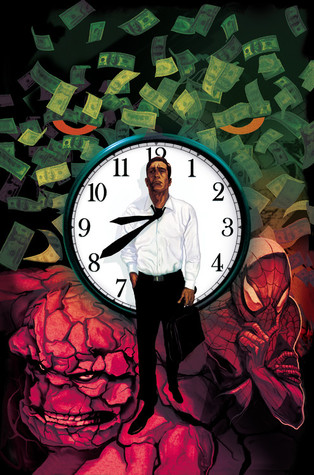 Heroic Age: One Month to Live by Rick Remender, Stuart Moore, Koi Turnbull, John Ostrander, Andrea Mutti, Rob Williams