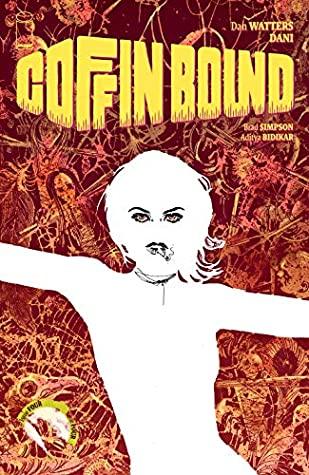 Coffin Bound #4 by DaNi, Dan Watters