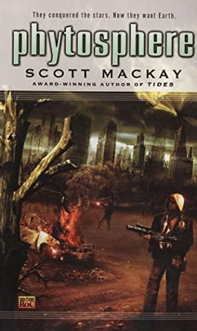 Phytosphere by Scott Mackay