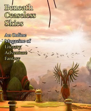 Beneath Ceaseless Skies #66 by Marie Brennan, Scott H. Andrews, Heather Fawcett