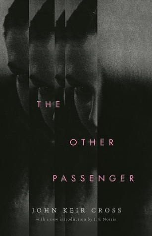 The Other Passenger by J.F. Norris, John Keir Cross