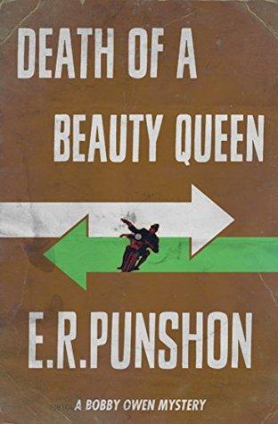 Death of A Beauty Queen by E.R. Punshon
