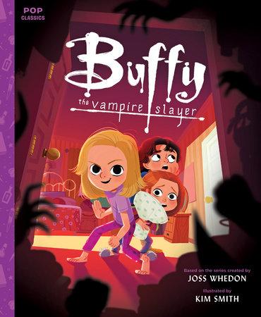 Buffy the Vampire Slayer Classic #2: The Origin by Christopher Golden, Dan Brereton