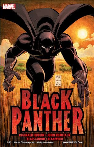 Black Panther: Who Is the Black Panther? by Reginald Hudlin