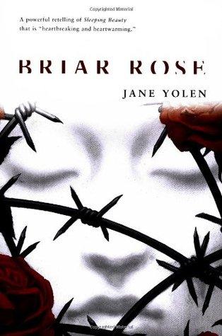 Briar Rose by Jane Yolen, Terri Windling