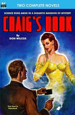 Craig's Book & Edge of the Knife by Don Wilcox, H. Beam Piper