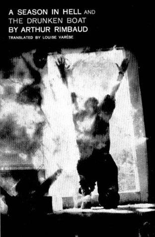 A Season in Hell/The Drunken Boat by Arthur Rimbaud, Louise Varèse