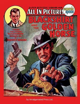 Super Detective Library #81 by Amalgamated Press Ltd