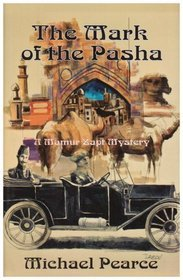 The Mark of the Pasha by Michael Pearce