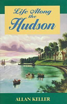 The Hudson by Carl Carmer