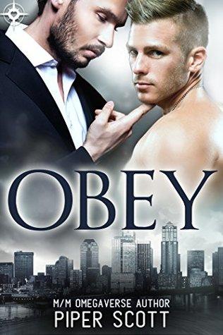 Obey by Piper Scott