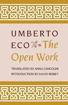 Open Work by Umberto Eco