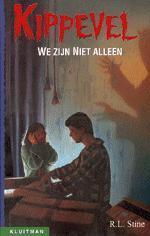 we zijn niet alleen by R.L. Stine, Tinie Stok-Hoekstra, Herman Tulp