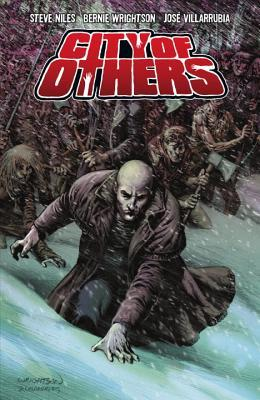 City of Others by Bernie Wrightson, Steve Niles