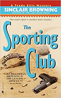 The Sporting Club by Sinclair Browning