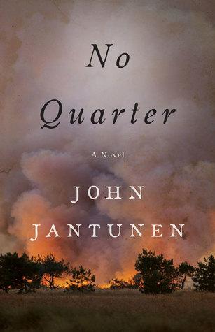 No Quarter by John Jantunen