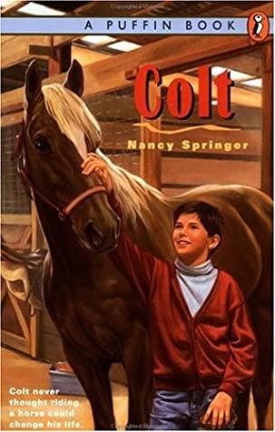 Colt by Nancy Springer