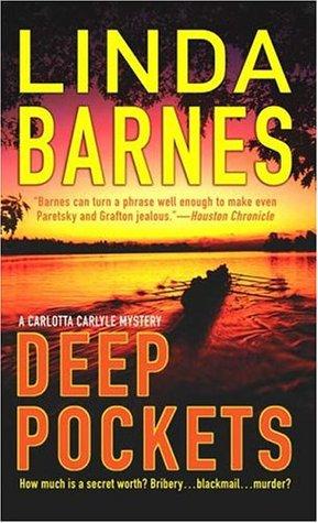 Deep Pockets by Linda Barnes