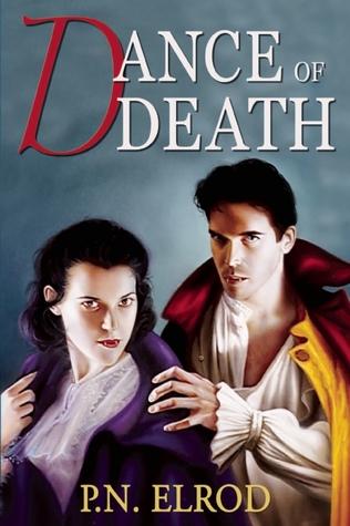 Dance of Death by P.N. Elrod