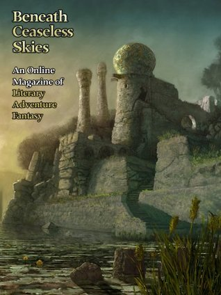 Beneath Ceaseless Skies Issue #15 by S.C. Butler, Saladin Ahmed, Scott H. Andrews