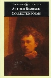 Collected Poems by Arthur Rimbaud, Oliver Bernard